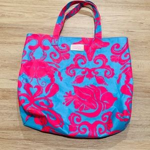 Lily Pulitzer Beach/Pool Bag 🏖 🏝